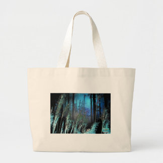 Diseño 0018 de Tripix - Floresta sobrenatural Bolsa