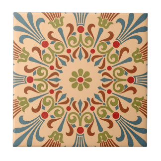 Diseño #11 @ VictoriaShaylee del Victorian Teja Ceramica