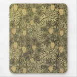 Diseño #12 de William Morris Mousepads