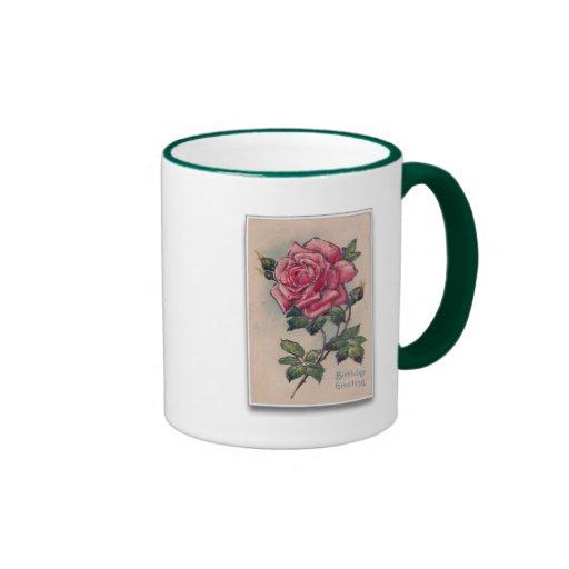 Diseño 13 de la taza del vintage de los regalos de