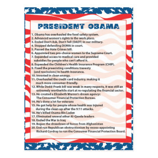 Diseño 1.ai de Obama Postales