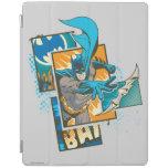 Diseño 1 de Batman Cover De iPad