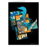 Diseño 1 de Batman Tarjetas