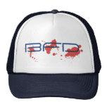 Diseño 2012 del gorra de B.F.D