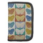 Diseño 21 del arte pop de la mariposa planificadores