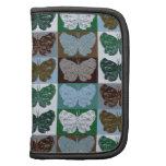 Diseño 23 del arte pop de la mariposa planificadores