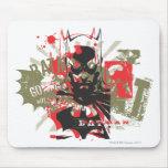 Diseño 27 de Batman Tapete De Ratones