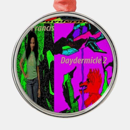 Diseño 2 de Daydermicle Ornamentos De Reyes Magos