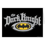 Diseño 31 de Batman Tarjeton