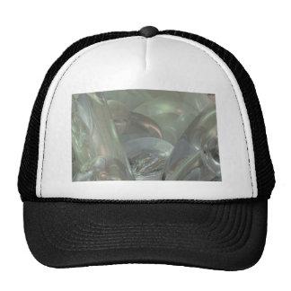 Diseño #3 de la reflexión gorros bordados