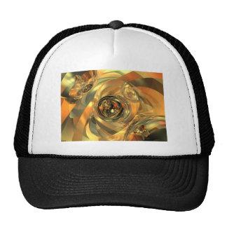 Diseño #4 de la reflexión gorra
