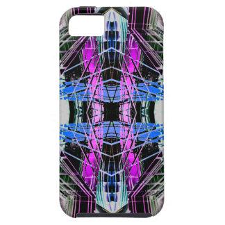 Diseño 58 del caso del iPhone de las señales de iPhone 5 Case-Mate Protectores