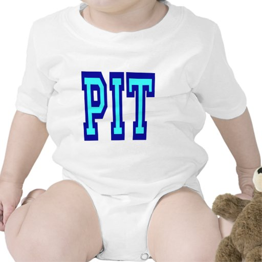 Diseño 7 del HOYO de Pittsburgh Camisetas