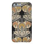 Diseño #7 @ VictoriaShaylee de Nouveau del arte Funda De iPhone 6 Barely There