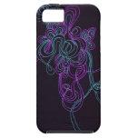 Diseño abstracto 26 iPhone 5 Case-Mate coberturas