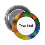 Diseño abstracto colorido (1) pins