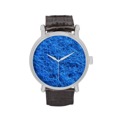 diseño abstracto reloj