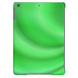 Diseño abstracto verde