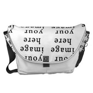 Diseño adaptable de los regalos el   sus los bolsas messenger