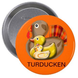Diseño adaptable de Turducken Pins