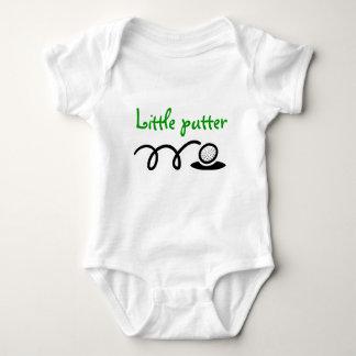 Diseño adaptable del equipo el   del bebé del tema poleras