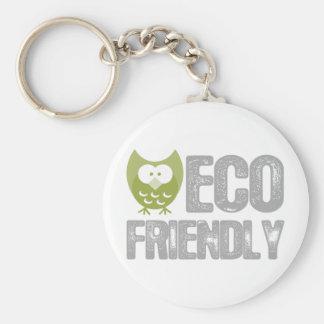 ¡Diseño amistoso de Eco! ¡Producto de la ecología! Llaveros