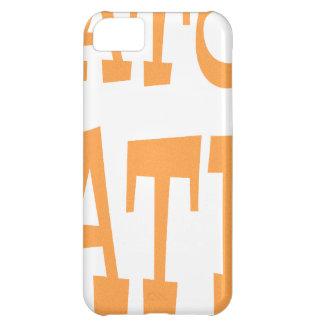 Diseño anaranjado de Tenn del enemigo del cocodril