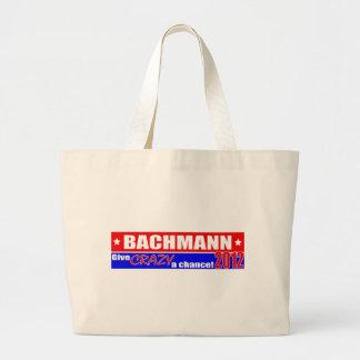 Diseño anti 2012 de presidente DUMPER de Bachmann Bolsas