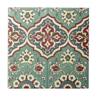 Diseño árabe #11 en Emporio Moffa Teja Cerámica