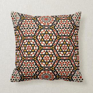 Diseño árabe #12 en Emporio Moffa Cojines