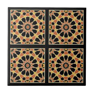 Diseño árabe 3 en Emporio Moffa Teja