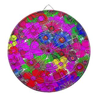 Diseño asombroso colorido hermoso a del estampado