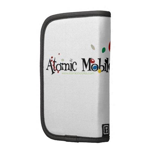 Diseño atómico #2 de los móviles planificadores