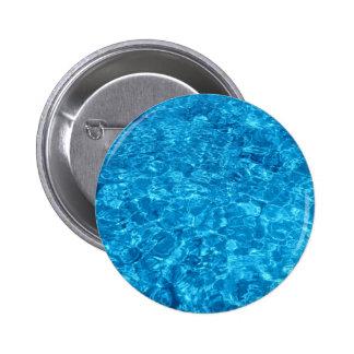 Diseño azul del agua de la playa