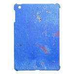 Diseño azul del grunge de la pintura