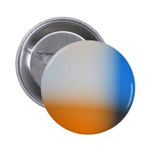 Diseño azul y marrón de la falta de definición lig pin