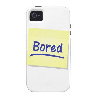 Diseño blanco duro agujereado de la cubierta 4s vibe iPhone 4 funda