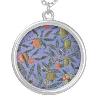 Diseño botánico antiguo grimpola