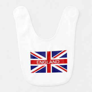 Diseño británico del babero el | Union Jack del be
