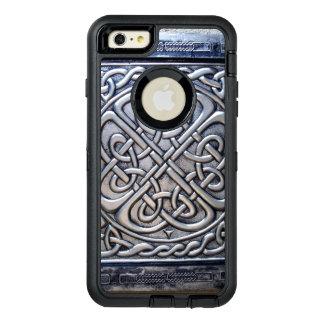 Diseño céltico (1) funda OtterBox defender para iPhone 6 plus
