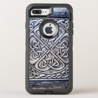 Diseño céltico (1) funda OtterBox defender para iPhone 7 plus