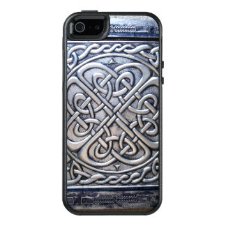Diseño céltico (1) funda otterbox para iPhone 5/5s/SE