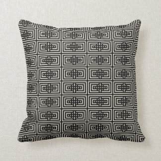 Diseño chino/asiático poner crema 7 de la almohada