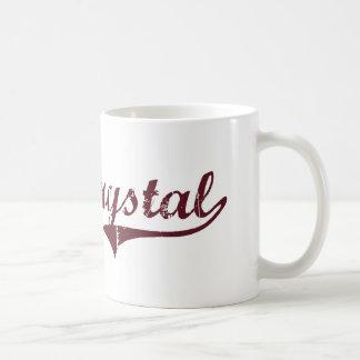 Diseño clásico cristalino de Minnesota del lago Tazas De Café