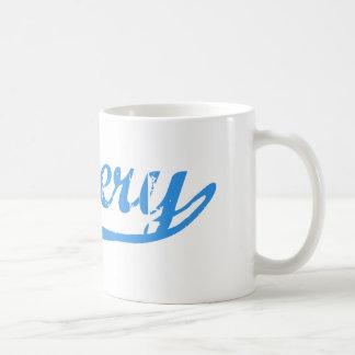 Diseño clásico de Kittery Maine Tazas De Café