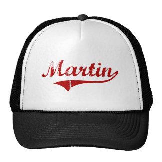 Diseño clásico de Martin Dakota del Sur Gorro