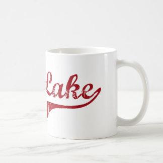 Diseño clásico de Ohio del lago avon Tazas