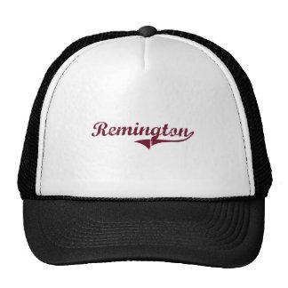 Diseño clásico de Remington Virginia Gorro De Camionero