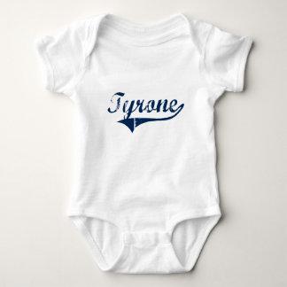 Diseño clásico de Tyrone Pennsylvania Camiseta