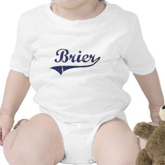 Diseño clásico de Washington del Brier Trajes De Bebé